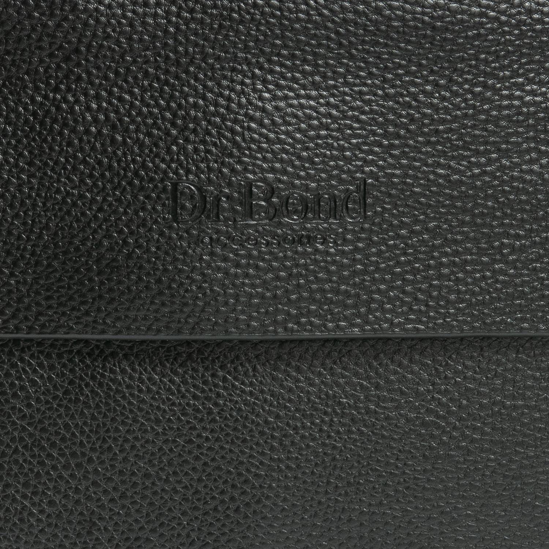 Сумка Мужская Планшет иск-кожа DR. BOND 308-4 black