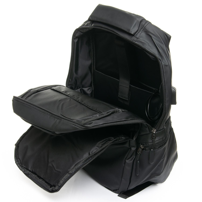 Рюкзак Городской нейлон Lanpad 2220 black