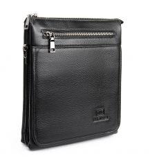 Сумка Мужская Планшет кожаный BRETTON BP 5467-3 black