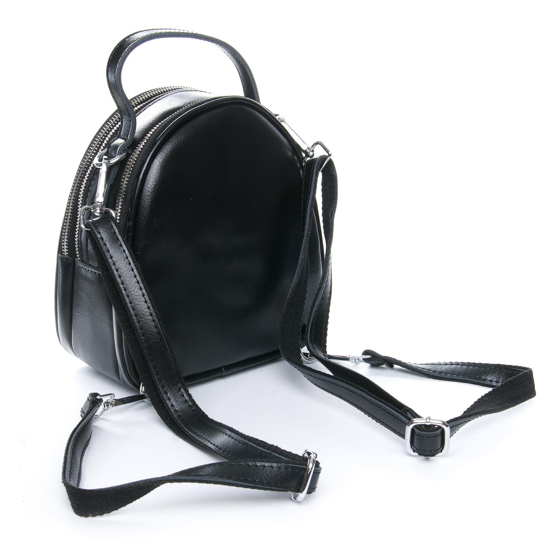 Сумка Женская Клатч кожа ALEX RAI 08-3 1189-220 black