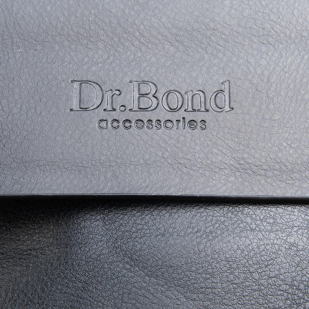 Сумка Мужская Планшет иск-кожа DR. BOND GL 218-3 black - фото 3