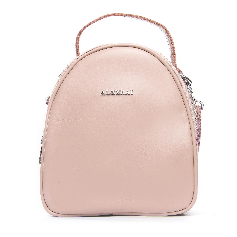 Сумка Женская Клатч кожа ALEX RAI 08-3 1189-220 pink