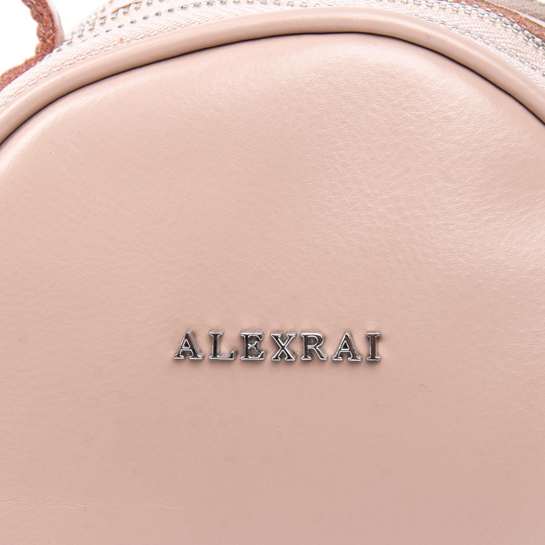 Сумка Женская Клатч кожа ALEX RAI 08-3 1189-220 pink - фото 4