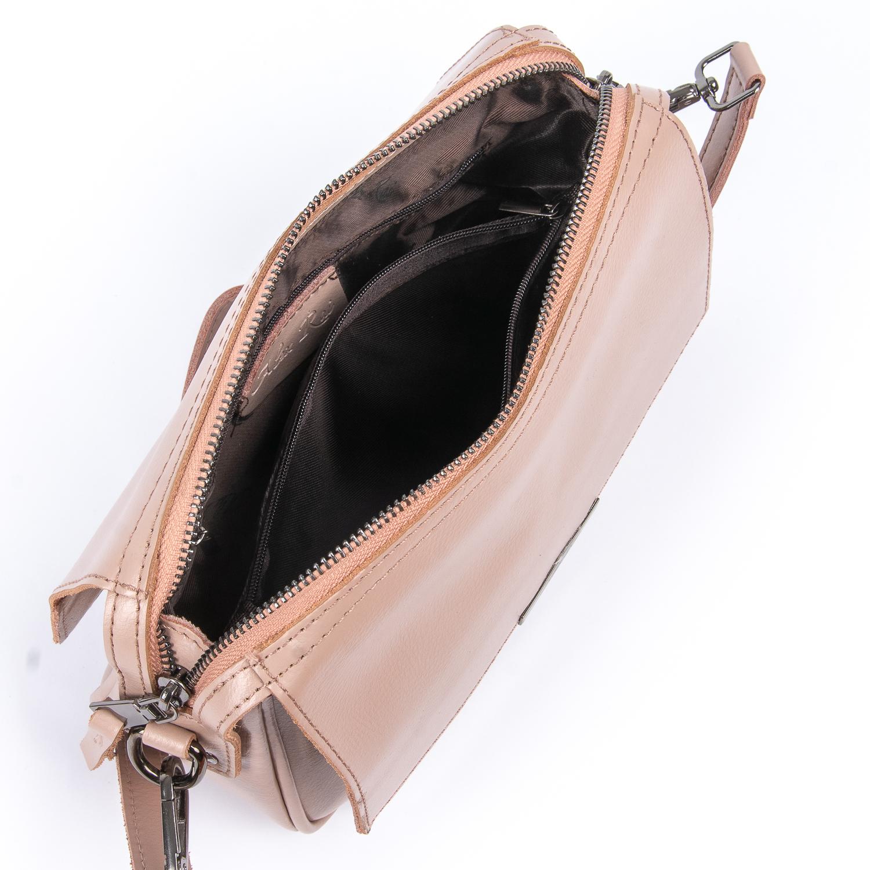 Сумка Женская Клатч кожа ALEX RAI 08-3 2227-220 pink