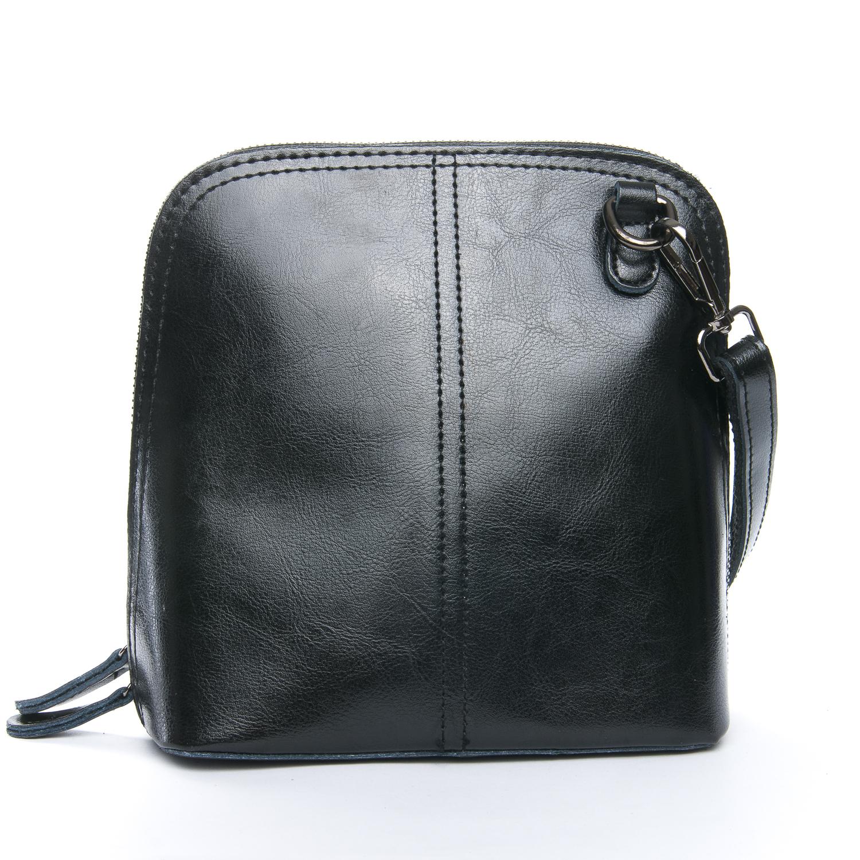 Сумка Женская Клатч кожа ALEX RAI 08-3 8803-220 black