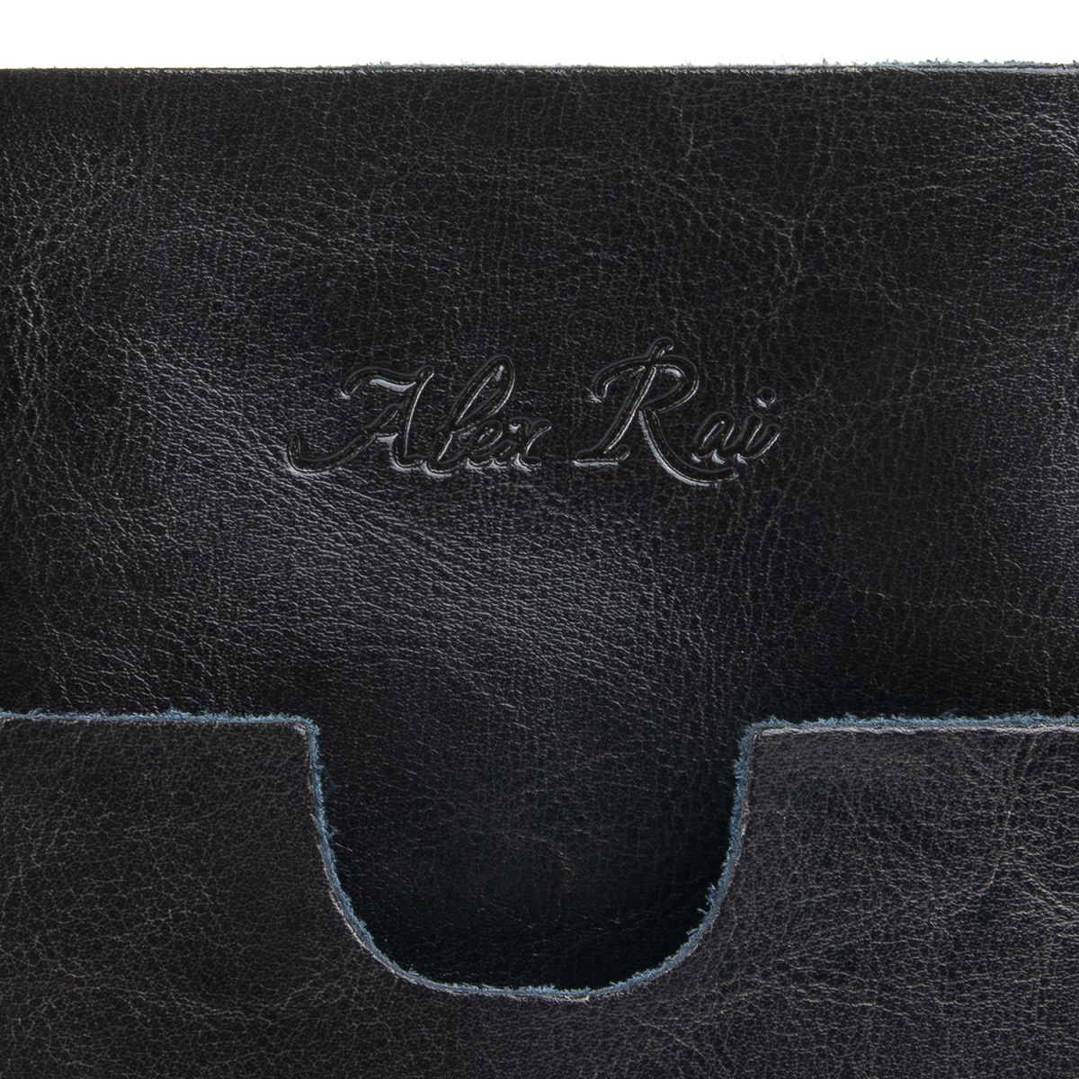 Сумка Женская Классическая кожа ALEX RAI 08-1 1535 grey - фото 4