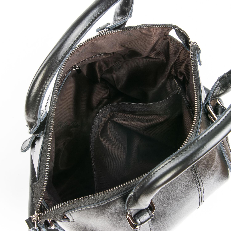 Сумка Женская Классическая кожа ALEX RAI 08-4 330 black