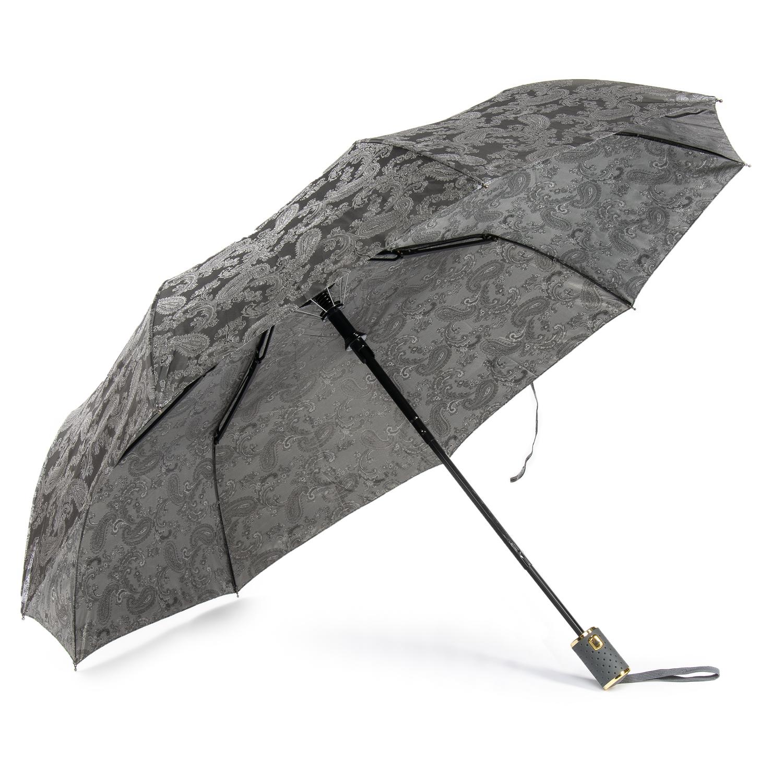 Зонт Полуавтомат Женский полиэстер 738-1 - фото 3