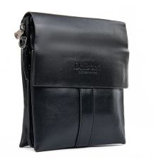 Сумка Мужская Планшет иск-кожа DR. BOND GL 202-1 black