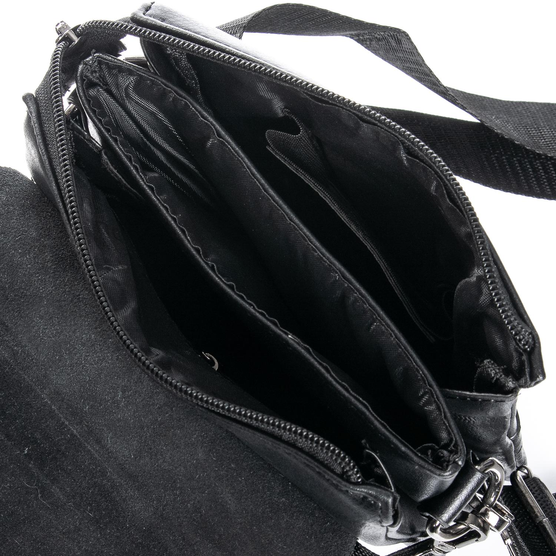 Сумка Мужская Планшет иск-кожа DR. BOND GL 315-2 black - фото 5