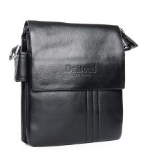 Сумка Мужская Планшет иск-кожа DR. BOND GL 305-0 black