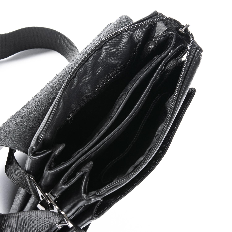 Сумка Мужская Планшет иск-кожа DR. BOND GL 314-1 black - фото 5
