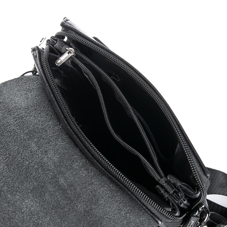 Сумка Мужская Планшет иск-кожа DR. BOND GL 206-2 black - фото 5