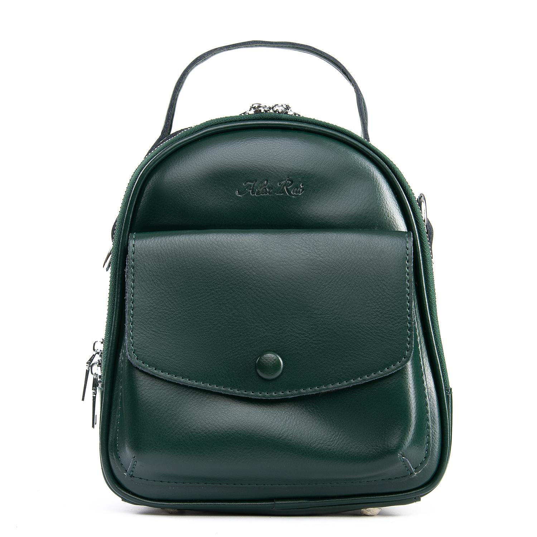 Сумка Женская Классическая кожа ALEX RAI 09-2 2229-220 green