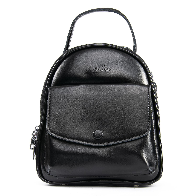 Сумка Женская Классическая кожа ALEX RAI 09-2 2229-220 black