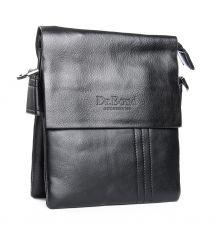 Сумка Мужская Планшет иск-кожа DR. BOND GL 305-1 black