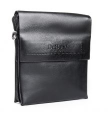 Сумка Мужская Планшет иск-кожа DR. BOND GL 206-1 black
