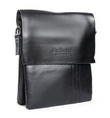 Сумка Мужская Планшет иск-кожа DR. BOND GL 305-2 black