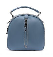 Сумка Женская Клатч кожа ALEX RAI 010-1 339 blue