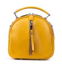 Сумка Женская Клатч кожа ALEX RAI 010-1 339 yellow