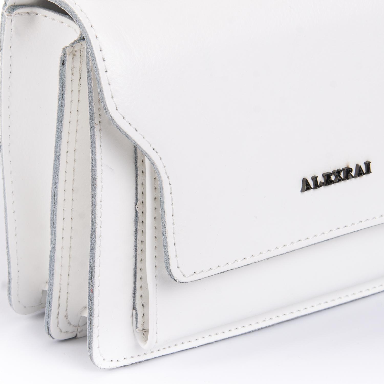 Сумка Женская Клатч кожа ALEX RAI 010-1 8543 pure - фото 3