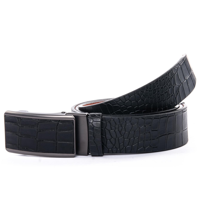 Ремень Мужской кожа D36-7172 black