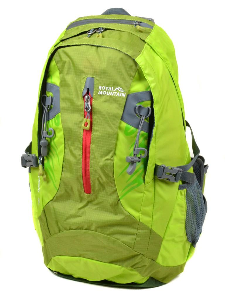 Уценка Рюкзак 4097 green