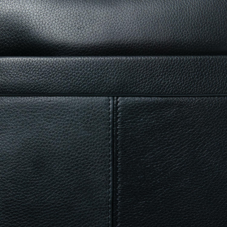 Сумка Мужская Планшет кожаный BRETTON 3639-4 black - фото 3
