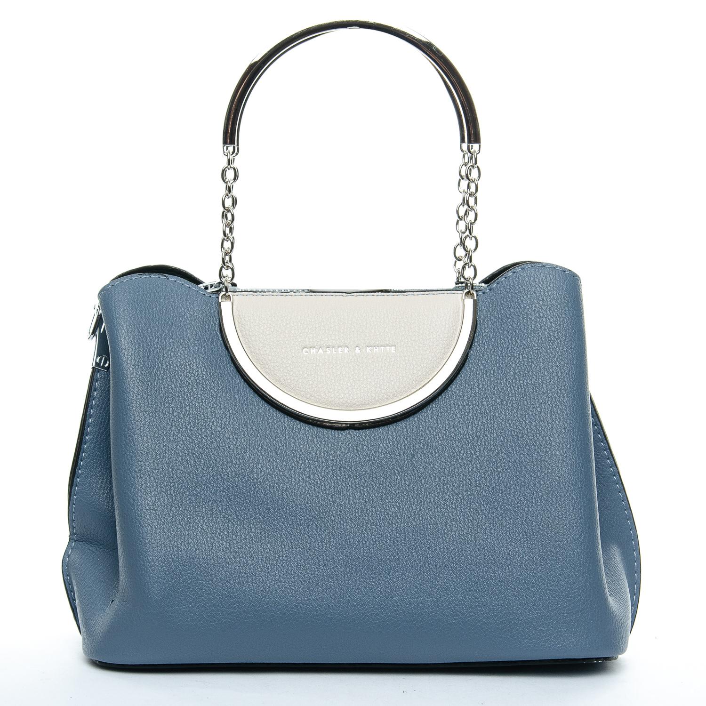 Сумка Женская иск-кожа 1-01 1923-1 blue