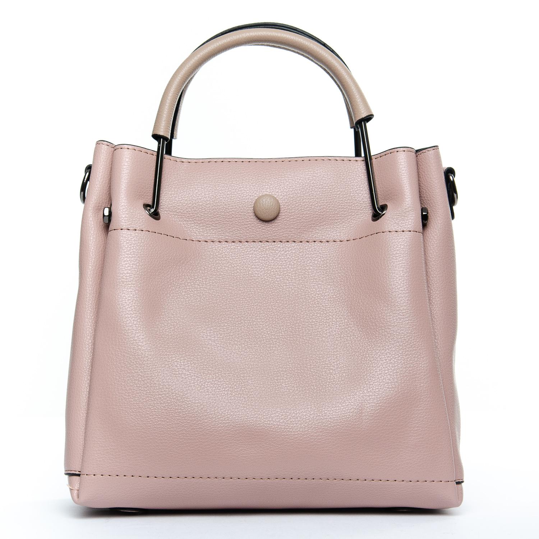 Сумка Женская иск-кожа 1-01 1053 pink