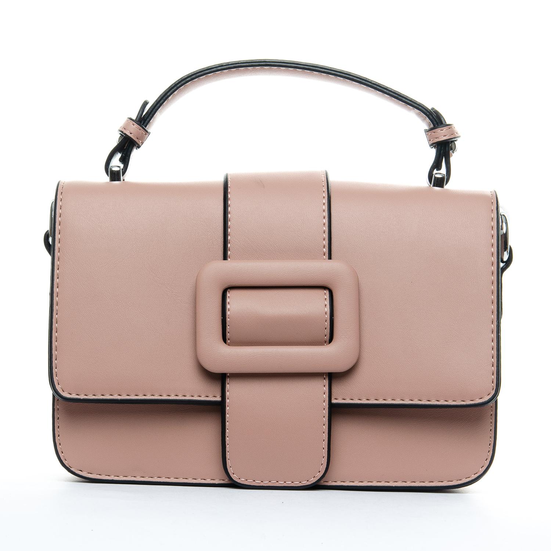 Сумка Женская иск-кожа 1-01 8973 pink