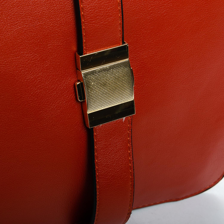Сумка Женская Классическая иск-кожа FASHION 1-03 66039 bright-red - фото 3