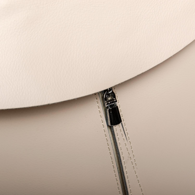 Сумка Женская Рюкзак кожа ALEX RAI 1-06 3206 beige - фото 3