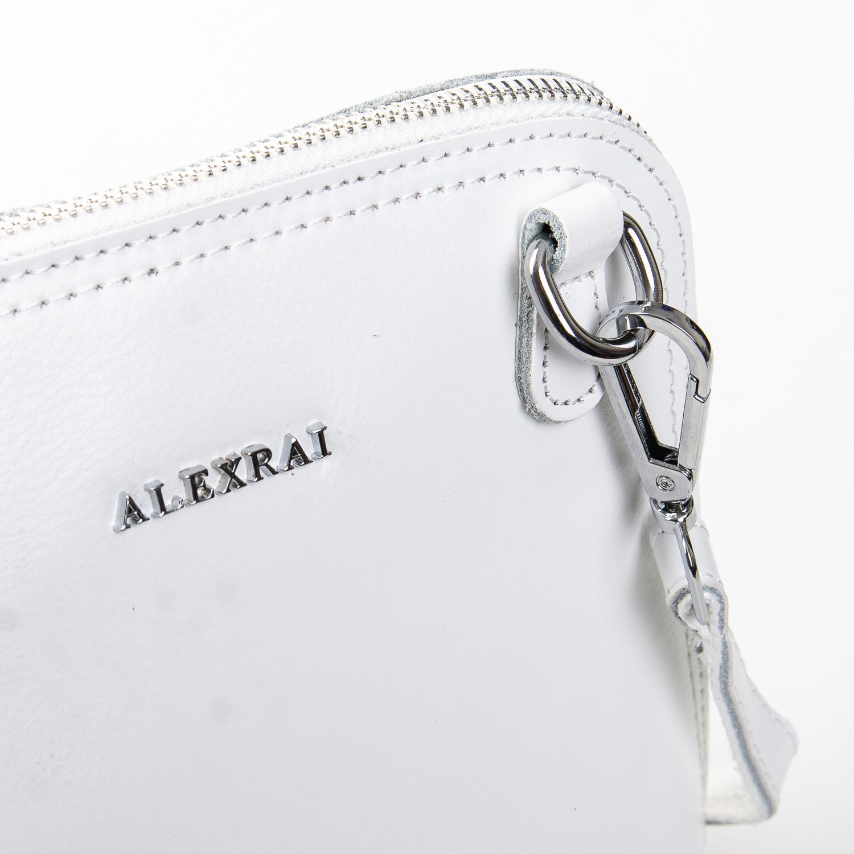 Сумка Женская Клатч кожа ALEX RAI 2-01 8803 pure - фото 3