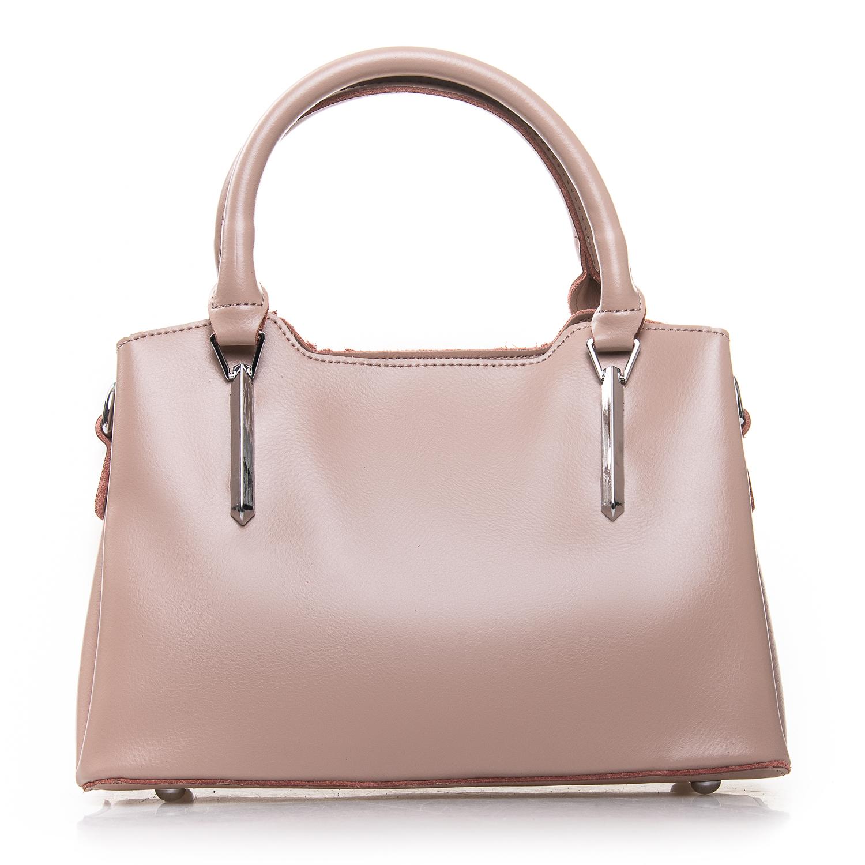 Сумка Женская Классическая кожа ALEX RAI 2-02 8777 pink