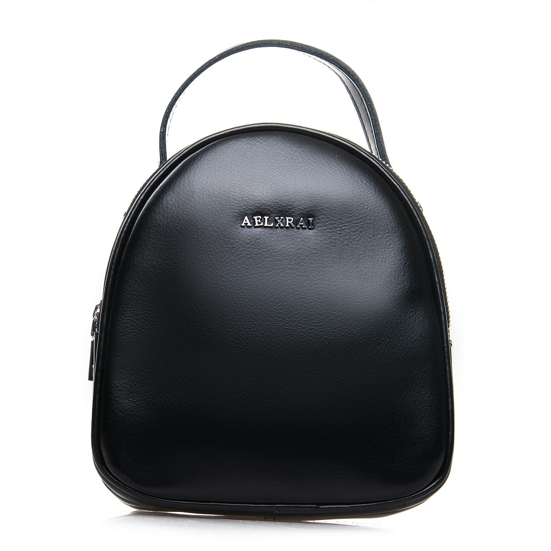 Сумка Женская Клатч кожа ALEX RAI 2-01 2228 black
