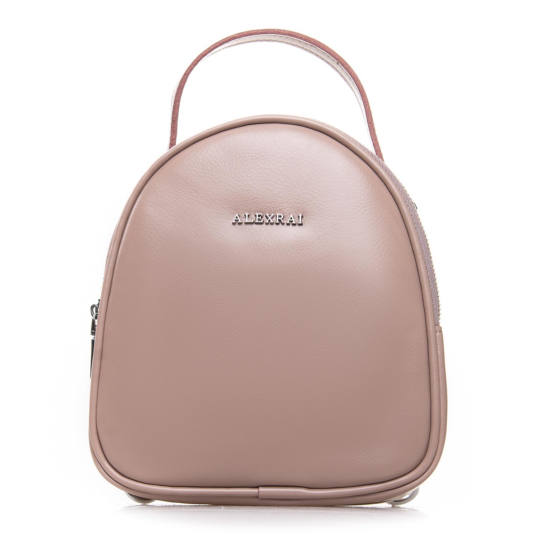 Сумка Женская Клатч кожа ALEX RAI 2-01 2228 pink