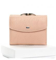 Кошелек Classic кожа DR. BOND WS-11 pink