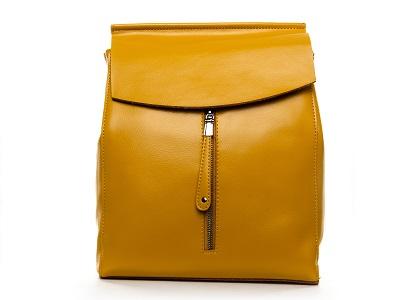 Женские кожаные рюкзаки Alex Rai. Новинки!