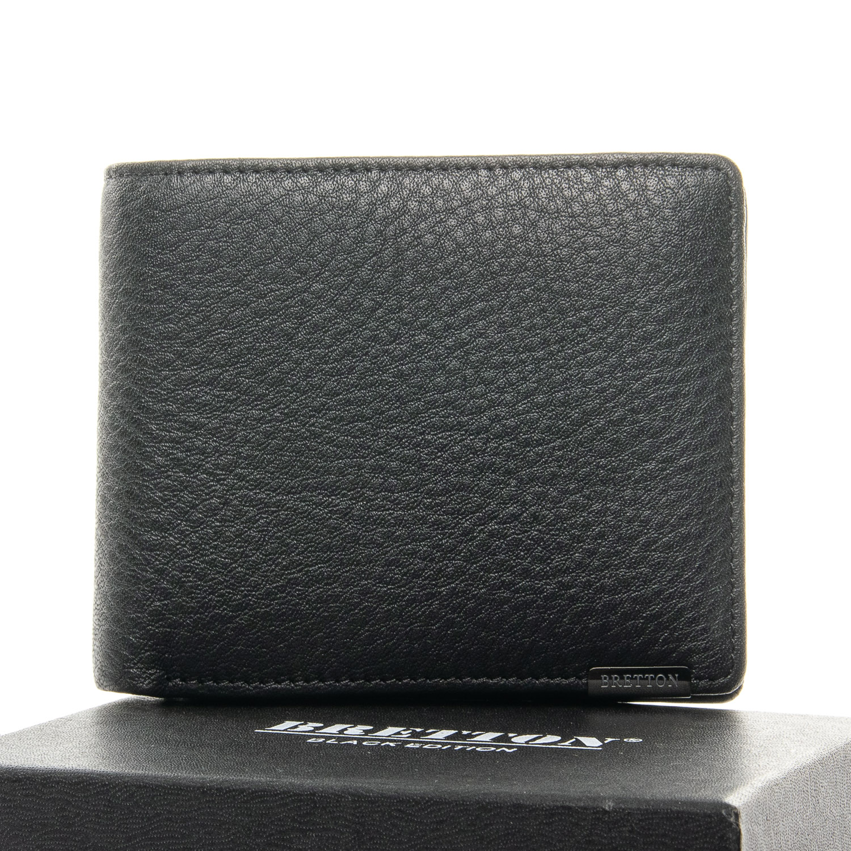 Кошелек BE Мужской BRETTON 208-0617 black