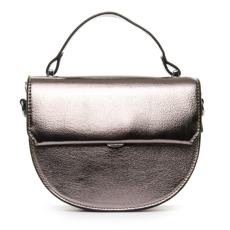 Сумка Женская Классическая иск-кожа FASHION 1-05 5106 grey