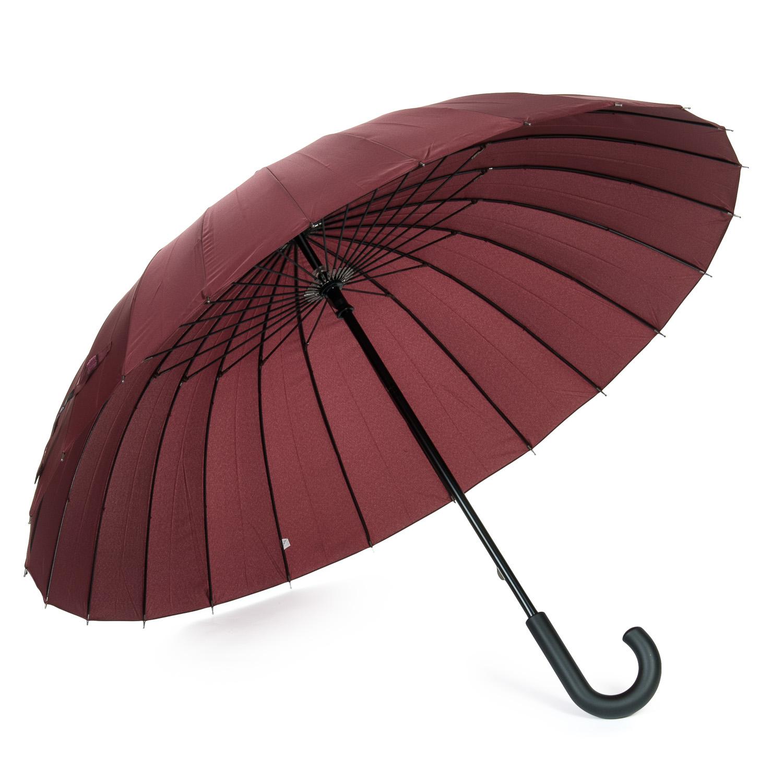 Зонт Трость Женская полиэстер 742-1 - фото 3