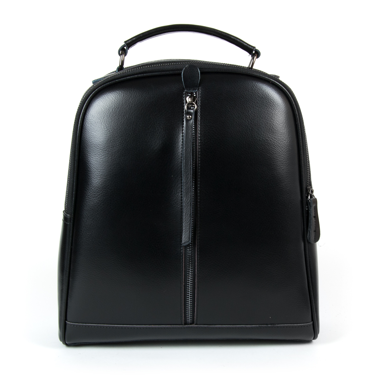 Сумка Женская Рюкзак кожа ALEX RAI 9-01 8694-3 black