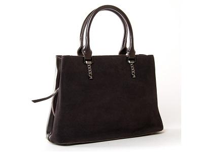 Новинки! Женские замшевые и кожаные сумки