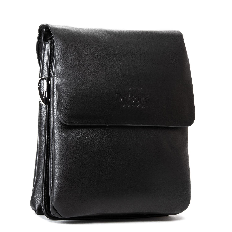 Сумка Мужская Планшет иск-кожа DR. BOND GL 309-2 black