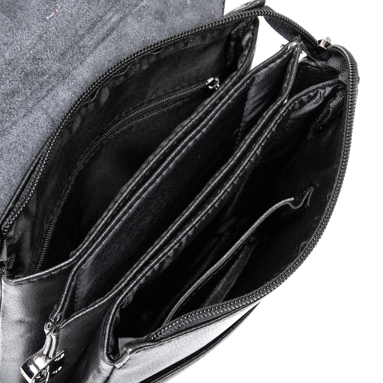 Сумка Мужская Планшет иск-кожа DR. BOND GL 309-2 black - фото 5