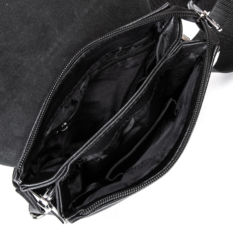 Сумка Мужская Планшет иск-кожа DR. BOND GL 209-2 black - фото 5
