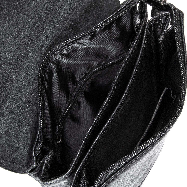 Сумка Мужская Планшет иск-кожа DR. BOND GL 314-3 black - фото 5