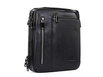 Новое поступление: мужские кожаные сумки BRETTON