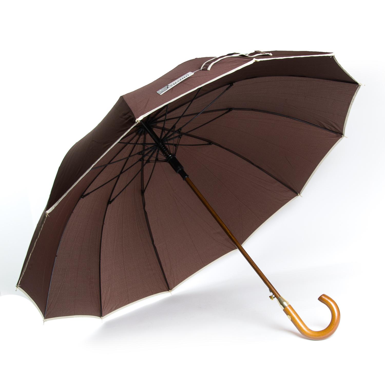 Зонт Трость Женская понж 3516-6